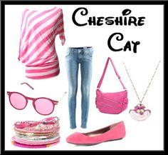 Cheshire Cat ....... I <3 Alice and Wonderland :))