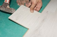 How to fix laminate flooring gaps | HowToSpecialist - How to Build, Step by Step DIY Plans