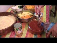 Cuisine Tunisienne - Le Couscous Tunisien