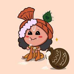 Cute little krishna माखन चोर Little Krishna, Baby Krishna, Cute Krishna, Krishna Art, Radhe Krishna Wallpapers, Lord Krishna Wallpapers, Krishna Drawing, Krishna Painting, Lord Krishna Images