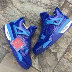sports shoes c1af0 dd088 Air Jordan 11Lab4 AJ4
