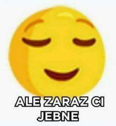 Tak na przyszłość Dusia Funny Pick, Wtf Funny, Snapchat Meme, Polish Memes, Funny Emoji, Everything And Nothing, Fall Diy, Reaction Pictures, Best Memes