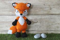 Fox Amigurumi, Mr. Furu - Free Crochet Pattern | Craft Passion – Page 2 of 2