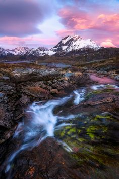 "Pink Northern Norway - <a href=""http://www.daniel-photography.eu/Post-Processing-English-Page"" alt=""Daniel Fleischhacker""> VIDEO TUTORIALS </a><a href=""http://www.daniel-photography.eu/Bildbearbeitung-Deutsch-Videos"" alt=""Daniel Fleischhacker"">BILDBEARBEITUNG</a> <a href=""http://www.daniel-photography.eu"" alt=""Daniel Fleischhacker"">WEBSITE</a> <a href=""https://www.instagram.com/daniel_landscapes/"">INSTAGRAM</a>  Many techniques used on this image are demonstrated in my set of in depth…"