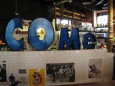 Lamucca de Prado: un restaurante para todos los gustos y horarios