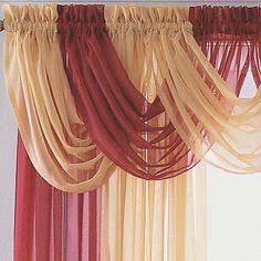 cortinas para salas google