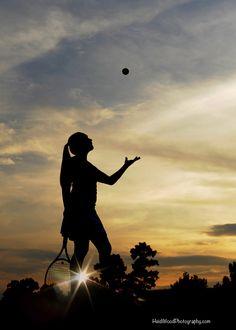 Tennis Senior Pictures Clayton NC , Clayton High School Heidi Wood Photography #claytonhighschool