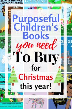 Build up your library at home! Choose this holiday books for kids that will be purposeful in their life. Also, find classic Christmas books for kids to make the season more memorable! Christmas Books For Kids, Christmas 2019, Classics To Read, Children's Books, Kid Books, Preschool Books, Toddler Books, Children's Literature, Reading Activities