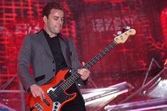 Chris Wolstenholme, Muse