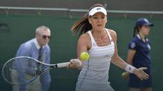 Doświadczenie Radwańskiej może dać jej finał Wimbledonu