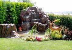 Şık-Bahçe-Şelalesi.jpg (498×347)