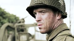 Dick Winters (Damian Lewis) <3 Replacements