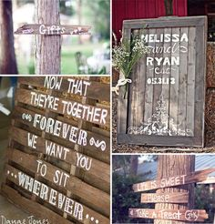 Top 10 Wedding Reception Ideas for an Outdoor Wedding -InvitesWeddings.com
