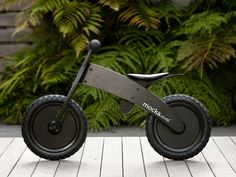 Mocka - Balance Bike - Ninja-71