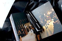 My friend & photograph Marc Schuhmann with his Berlin Photodiary     http://thephotodiary.de/