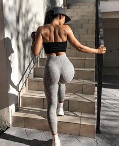 Pin by ronnie j on body goals ✨ in 2019 вдохновение фитнес, Sport Fitness, Body Fitness, Health Fitness, Fitness Tips, Fitness Workouts, Fitness Goals For Women, Woman Fitness, Fitness Pants, Dieta Fitness