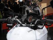 KAWASAKI - TOKYO MOTOR SHOW 2011