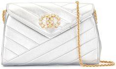 Bias Quilt Chain Shoulder Bag Chain Shoulder Bag, Chanel, Quilts, Bags, Fashion, Handbags, Moda, Fashion Styles, Patch Quilt