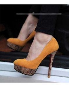 Fashion Mixed Color Flock Waterproof Sandal Indressme$45.00