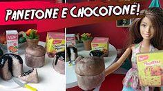 (7) como fazer uma festa para boneca bolo caseirices kids - YouTube