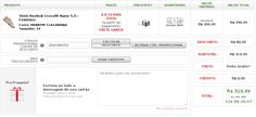[CentauroMob] Tênis Reebok Crossfit Nano 5.0 - Feminino R$ 319,99