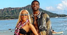 Barnicoz Blog confirmed that Gucci Mane and his wife Keyshia are  PREGNANT!! According to our TOP SOURCE Gucci and the Mrs have been  tryign to get pregnant now for a few o months - and it finally worked. We're  told that Keyshia is 2 months along and not showing at all yet. But  we're 100% certain about the pregnancy. How can we be so sure? Well MTO  News confirmed that Gucci's agent reached out to BET Networks about a  SECOND SEASON of their reality show The Mane Event. And during that…