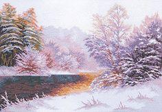 Free Cross Stitch Charts, Cross Stitch Love, Cross Stitch Patterns, Felt Embroidery, Cross Stitch Embroidery, Bead Loom Designs, Cross Stitch Landscape, Swedish Weaving, Christmas Cross