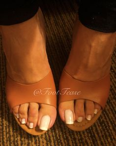 is like music you hear. It reminds you the day and time and what type of fun you had. Beautiful Toes, Pretty Toes, Hot Pink Toes, French Tip Toes, What Type, Sexy Toes, Day And Time, Female Feet, Toe Nails