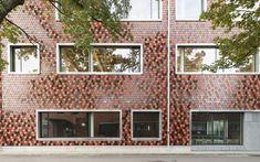 KTH Educational Building   Christensen & Co
