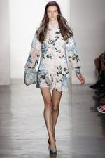 Peter Som Spring 2013 Ready-to-Wear Collection on Style.com: Complete Collection