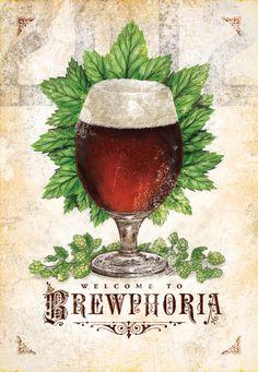 Madison Craft Beer Week Brewphoria