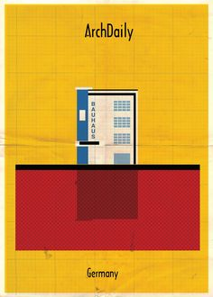 ARCHDAILY (for) - federico babina