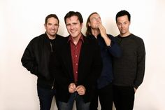 Jimmy Eat World announce LP, share singleWithGuitars