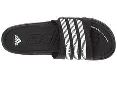 18fe75dd5fd Adidas adilight supercloud slide black white