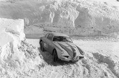 Alfa Romeo 1900 Coupe Zagato
