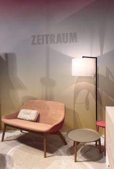ZEITRAUM at Design District Amsterdam 2016 #Amsterdam #Designdistrict #Design2016 #Design #Furniture #Solidwood #Interiors