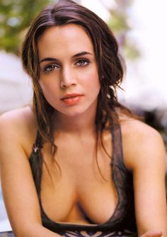 "( CELEBRITY WOMAN 2016 ★ ELIZA DUSHKU ) ★ Elizabeth Patricia Dushku - Tuesday, December 30, 1980 - 5' 5"" - Boston, Massachusetts, USA."
