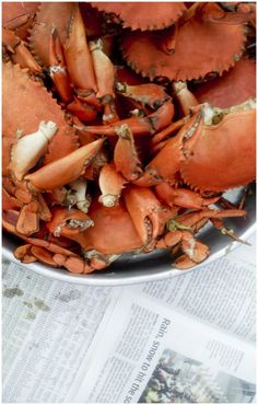 128e7cb5860f Let Us Count The Delicious Ways To Eat Great Seafood~ Grannie has Recipes  Here Joe