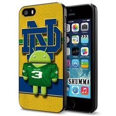 NCAA-Notre Notre Dame Fighting Irish,Cool Iphone 5 5s Case Cover SHUMMA http://www.amazon.com/dp/B0120E7H0Y/ref=cm_sw_r_pi_dp_kE8Qvb16QKCT9