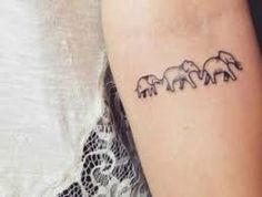 Image result for small tattoos for women
