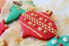 Aquí queremos dejarte una lista de 5 recetas top para preparar galletas de Navidad fácilmente.
