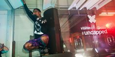 Wondersauce is a digital design and development agency in New York City.