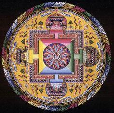 ԑ̮̑♦̮̑ɜ~Mandala ~ԑ̮̑♦̮̑ɜ