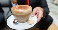 Prepara cappuccino ca un barista: retete si trucuri utile Barista, Latte, Coffee, Drinks, Tableware, Food, Drinking, Beverages, Dinnerware