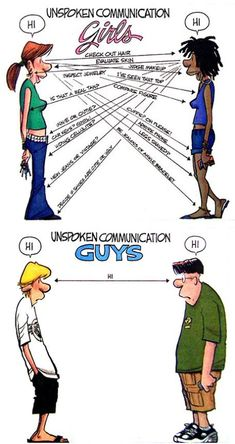 33 ideas funny memes about women humor thoughts The Funny, Funny Shit, Hilarious, Funny Stuff, Funny Guys, Funny Troll, Guys Vs Girls, 3 Boys, Zits Comic