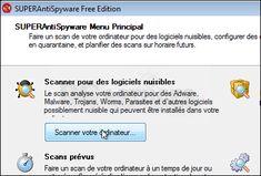 PC Astuces - Nettoyer un ordinateur infecté