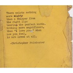 """Tiny Eternities & Magnificent Stars"" series poem #7 Christopher Poindexter"