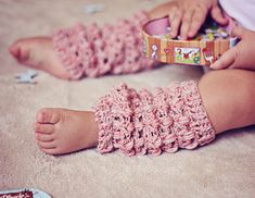crochet leg warmer pattern for toddlers | Recent Photos The Commons Getty Collection Galleries World Map App ...