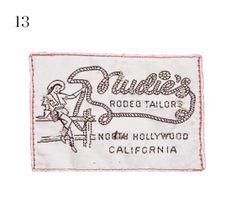 Nudies - 50+ Garment Labels - LA Times Magazine