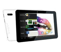 """Phoenix Technologies Tablet 9"""" Vegatab9q Pantalla IPS Retina 9.7"""" Quad Core 1.6 ghz -Esta completa tableta cuenta con las mejores prestaciones del mercado como su potente procesador Cortex A9 1.6 GHz RK3188 de cuatro núcleos, 2 GB de memoria RAM DDR3 y una pantalla LCD capacitiva de 9,7""""."""